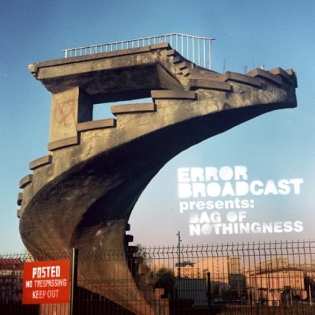 error broadcast